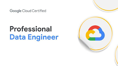Best Coursera Course to pass Google Cloud Professional Data Engineer