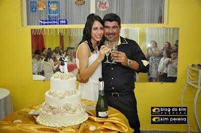 Casamento | Wagner & Layanara