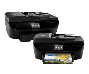 HP ENVY 7640 e-All-in-One Series Printer