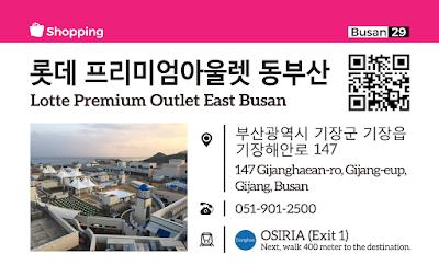 TRAVEL TO BUSAN KOREA