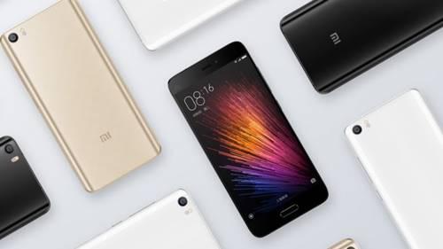 Macam-Macam HP Xiaomi