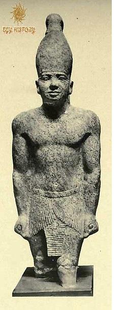 الملك تيتي