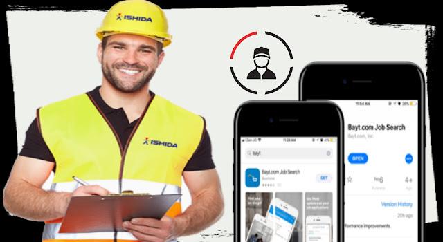 أفضل تطبيقات البحث عن وظائف وفرص عمل للاندرويد وايفون