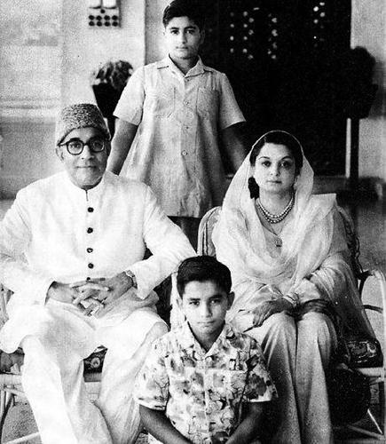 Begum Liaquat Ali Khan
