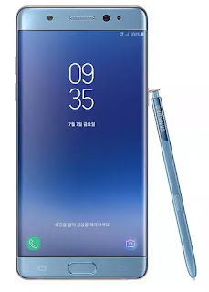 Full Firmware For Device Galaxy Note7 Fan Edition SM-N935F