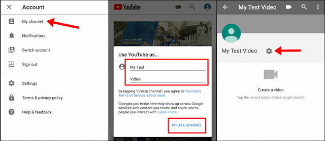 How to earn money|Youtube पर वीडियो अपलोड करके पैसे कैसे कमाए
