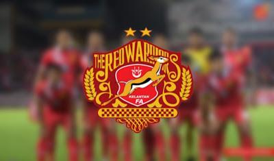 Senarai Pemain Kelantan 2020 Liga Perdana (The Red Warriors)