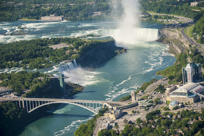 Niagara Falls - A Top Tourist Attraction in Canada