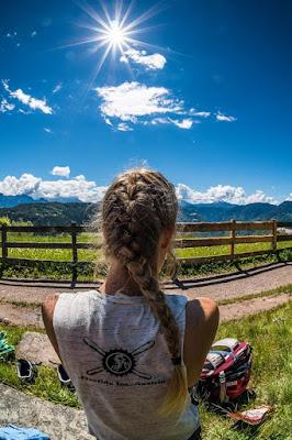 Mountainbiketouren Bozen