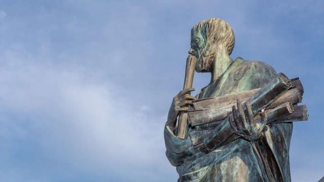Πώς να υπερφορτίσετε τις δυνατότητες της μνήμης σας όπως οι αρχαίοι Έλληνες