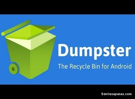 Dumpster Android