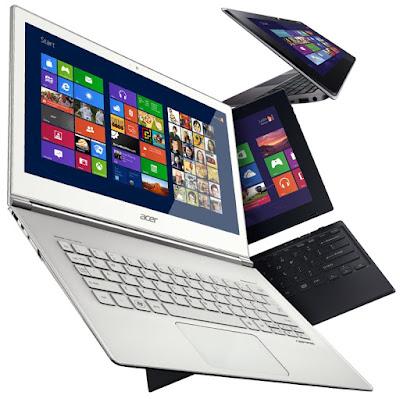 Ciri-Ciri Laptop Terbaik