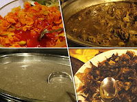 5 Makanan Khas Nias, Sumatra Utara