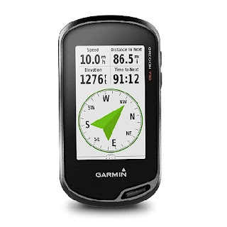 Jual GPS Garmin Oregon 750 di Pekanbaru