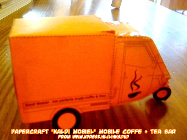 Ninjatoes' papercraft weblog: Papercraft blank/colour