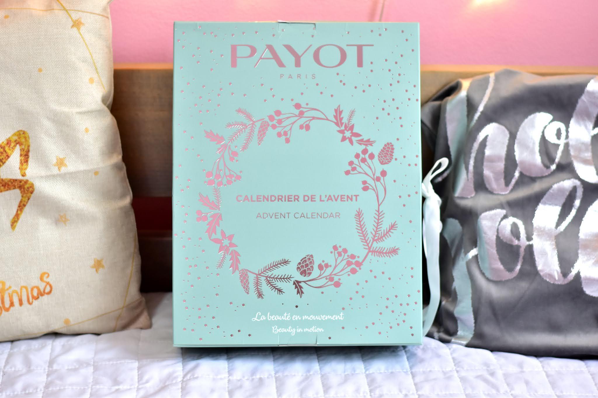 Payot adventný kalendár