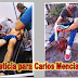 Fernando de la Mora: Violenta agresión e impunidad.