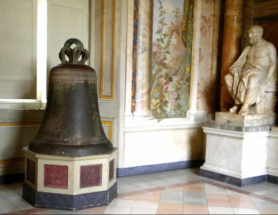 Campana La Sperduta - Musei Vaticani