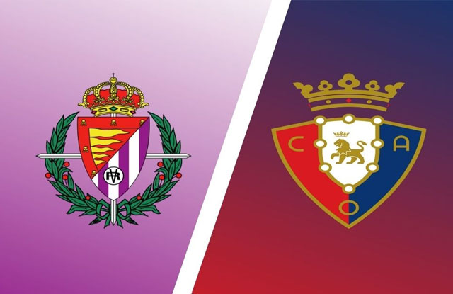 Prediksi Skor Valladolid vs Osasuna, Kedua Tim Haus Kemenangan