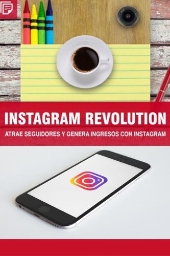 Curso de Instagram Revolution