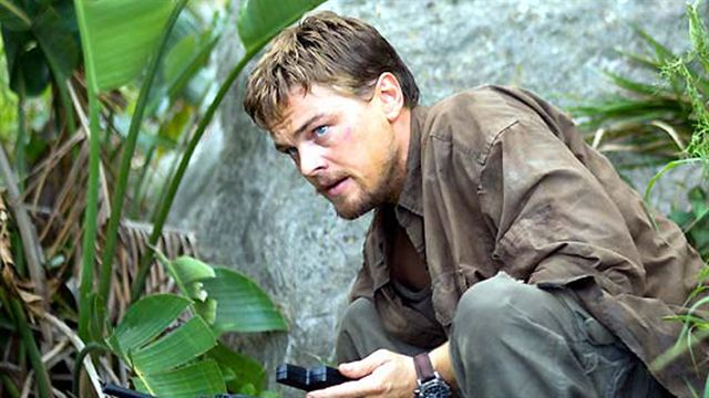 Blood Diamond: With this theory in the head you suddenly see the movie completely different