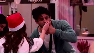 Biggboss 13 christmas special episode