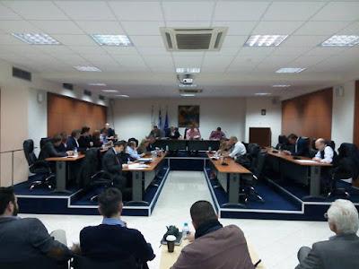 Δείτε τη χθεσινή συνεδρίαση του Δημοτικού Συμβουλίου Ηγουμενίτσας (ΒΙΝΤΕΟ)