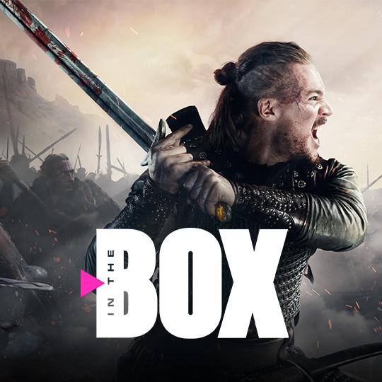 Xem kênh InTheBox Channel - Kênh phim series ấn tượng