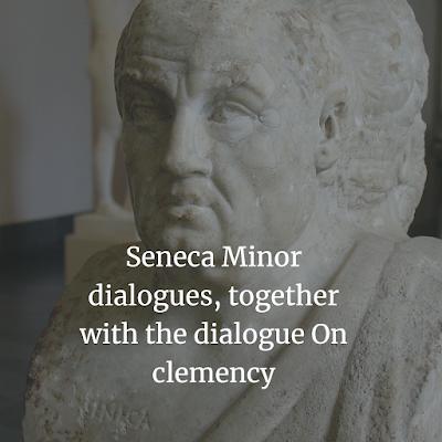 Seneca Minor dialogues PDF book