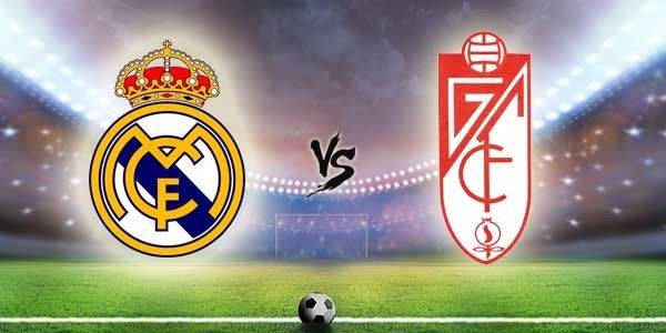 Real Madrid vs Granada Live on DIRECTV and Movistar: TV channels and broadcasts on LaLiga Santander