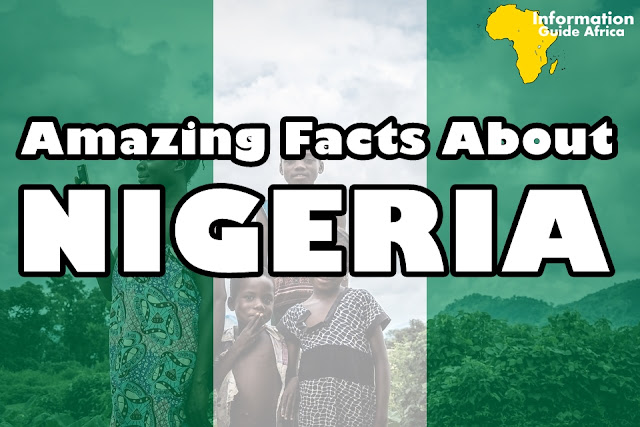 10 Amazing Facts About Nigeria That Will Make You Want To Pay A Visit Today