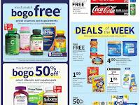 Walgreens Weekly Ad - Walgreens Flyer Sneak Peek 9/19/21 and Coupons