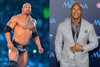THE ROCK IS BACK! Dwayne Johnson Is Set To Return To WWE Smackdown