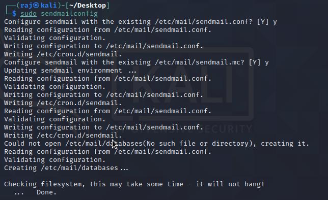Spear phishing attack vector - Setoolkit tutorial