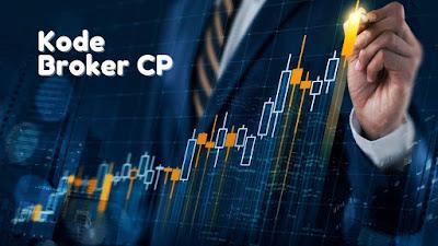 kode broker cp