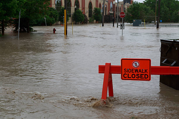 Stormwater runoff management solutions and practices | Urban stormwater management systems