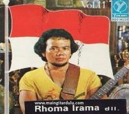 Album Soneta Volume 11 - Indonesia (1980)