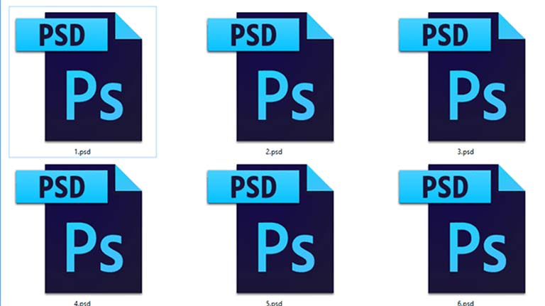Cara Membuka File PSD Photoshop Tanpa Aplikasi Photoshop