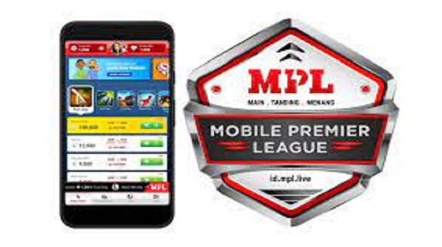 Game Uang Android - Mobile Premier League (MPL)