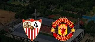 «Севилья» — «Манчестер Юнайтед»: прогноз на матч, где будет трансляция смотреть онлайн в 22:00 МСК. 16.08.2020г.