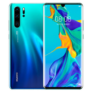 Huawei P30 Pro Best Smartphone of 2019