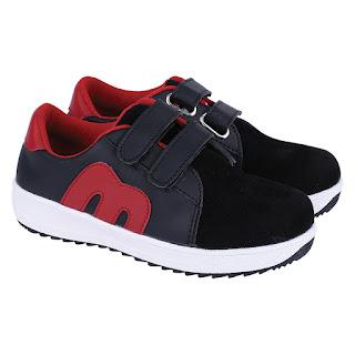 Sepatu Sneakers Anak Cowok CSN 092