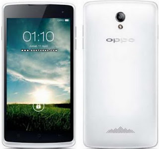 Download Stock ROM OPPO Yoyo R2001