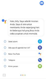 Cara Mengaktifkan Google Assistant di Android