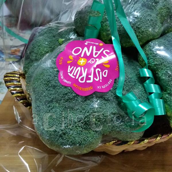 Receta de croquetas pavo asado, brócoli fresco y sobrasada mallorquina de cerdo negro