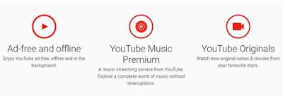 Cara Memutar Musik YouTube di Background Dengan Layar Mati