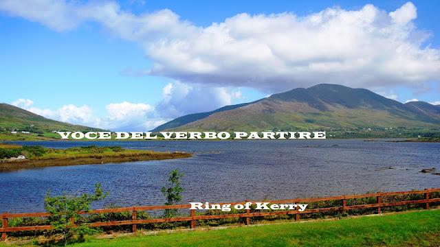 DIARIO DI VIAGGIO IN IRLANDA: RING OF KERRY