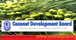 coconut-development-board-Vacancies