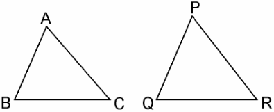 NCERT Solutions for Class 10th: Ch 6 Triangles Maths