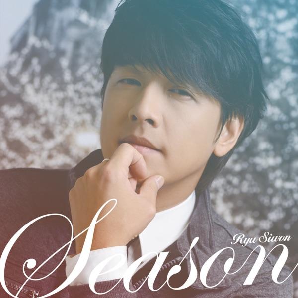 Ryu Si Won – Season (Japanese)